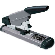 Swingline® Heavy Duty Stapler, 160 Sheet Capacity, Black/Gray