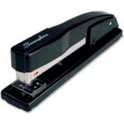 Swingline® Commercial Desk Stapler, 20 Sheet Capacity, Black