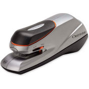 Swingline® Optima® Grip Electric Stapler, 20 Sheet Capacity, Silver