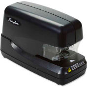 Swingline® High Capacity Electric Stapler, 70 Sheet/5000 Staple Capacity, Black