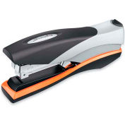Swingline® Optima® 40 Reduced Effort Stapler, 40 Sheet Capacity, Silver