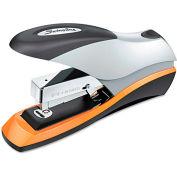 Swingline® Optima® 70 Reduced Effort Stapler, 70 Sheet Capacity, Silver