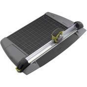 "Swingline® SmartCut® EasyBlade™ Plus Rotary Trimmer, 12"" Cutting Length, Gray"