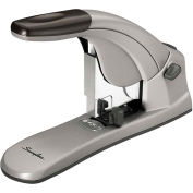 Swingline® LightTouch® Heavy Duty Stapler, 120 Sheet Capacity, Gray