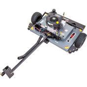 "Swisher FCE11544BS 11.5 HP 44"" Elec. Start Finish Cut Trail Mower"