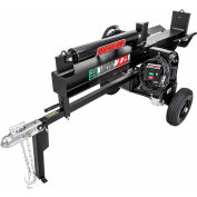 Swisher® LS22E 22 Ton Horizontal/Vertical Electric Log Splitter