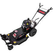 "Swisher® WBRC11524C 11.5 HP 24"" Walk Behind Rough Cut Trailcutter W/ Casters"