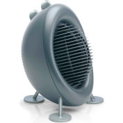Stadler Form® M-008A Max Heater Fan Gray