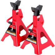 Sunex Tools 1003 3 Ton Jack Stands (Pair)
