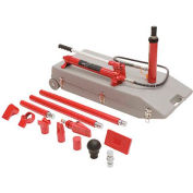 Sunex® 10 Ton Portable Hydraulic Power Kit - 4910A