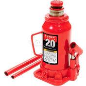 Sunex® 20 Ton Bottle Jack - 4920A