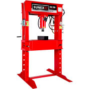 Sunex® 100 Ton Air/Hydraulic Shop Press