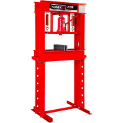 Sunex® 20 Ton Shop Press w/ Accessory Kit