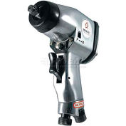 "Sunex® 3/8"" Dr. Pistol Grip Impact Wrench, SX821A, Ring Retainer, 75 Ft-Lbs"
