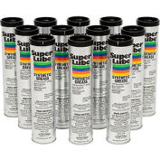 14.1 Cartridge Oz. Super Lube® Synthetic Grease - 41150 - Pkg Qty 12