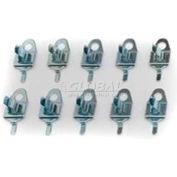 10 pc Hook Clips Kit