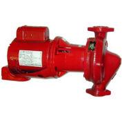 MF Series 60 608T Inline Pump 1/2HP 1750 208-230/460/3/60
