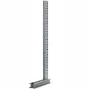 "Cantilever Rack Single Sided Upright (3000 Series) 37""W x 14'H - U1437-NS"
