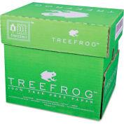 "TreeFrog™Tree-Free Copy Paper TFLTR5, 8-1/2"" x 11"", White, 2500 Sheets/Ctn"