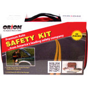 Tapco® 115652 66 Pc. Premium Auto Safety Kit