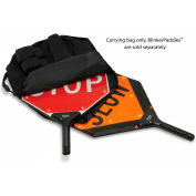 """Tapco® 2563-00012 BlinkerPaddle® Carrying Bag, Carries Two 24"""" BlinkerPaddles"""