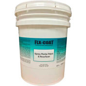 FLX-COAT - Concrete Patch, 5 Gallon