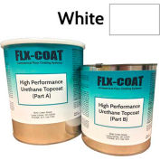 FLX-COAT - Urethane White, 3 Gallon