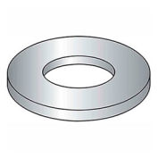 M10 Flat Washer - Steel - Zinc - DIN 125B - Pkg of 100 - ABE10