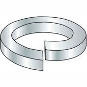 #6 Regular Split Lock Washer - 304 Stainless Steel - Pkg of 100