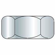 Hex Nut - M3 x 0.5 - Steel - Zinc Clear - Class 8.8 - DIN 934 - Pkg of 100