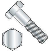 M4 x 0.7 x 12mm - Hex Head Cap Screw - 304 Stainless Steel - DIN 931/933 - Pkg of 100