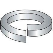 M5 - Split Lock Washer - 304 Stainless Steel - DIN 127 - Pkg of 100