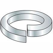 Split Lock Washer - M5 - Steel - Zinc Clear - Class 8.8 - DIN 127B - Pkg of 100