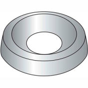 #10 Finishing Washer - 304 Stainless Steel - Pkg of 100