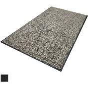 """Classic Entrance Brush Mat 3/8"""" Thick 4 x 6' Muli-Color Blue Primary"""
