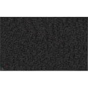 MicroLuxx™ Entrance Mat 3/8 Thick 3 x 10' Brown / Black