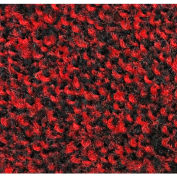 Colorstar Plush Red Pepper 3' x 4'