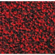 Colorstar Plush Red Pepper 4' x 6'