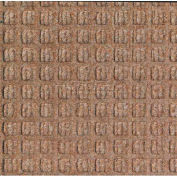 Waterhog Classic Mat - Med Brown 4' x 8'