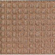 Waterhog Classic Mat - Med Brown 4' x 16'