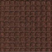 Waterhog Classic Mat - Dark Brown 4' x 12'