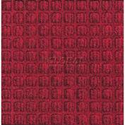 Waterhog Classic Mat - Red/Black 3' x 5'