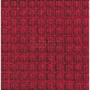 Waterhog Classic Mat - Red/Black 6' x 12'