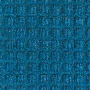 Waterhog Classic Mat - Med Blue 4' x 20'