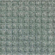 Waterhog Classic Mat - Med Gray 4' x 6'