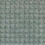 Waterhog Classic Mat - Med Gray 4' x 16'
