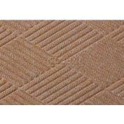 Waterhog Classic Diamond Mat - Med Brown 3' x 12'
