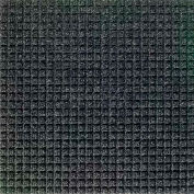 """Waterhog Classic Carpet Tile 21061716000, Square, 18""""L X 18""""W X 7/16""""H, Navy, 10-PK"""
