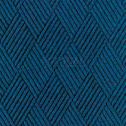 "Waterhog Classic Carpet Tile 21654716000, Diamond, 18""L X 18""W X 7/16""H, Charcoal, 10-PK"