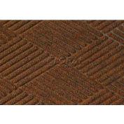 Waterhog Fashion Diamond Mat - Dark Brown 3' x 20'